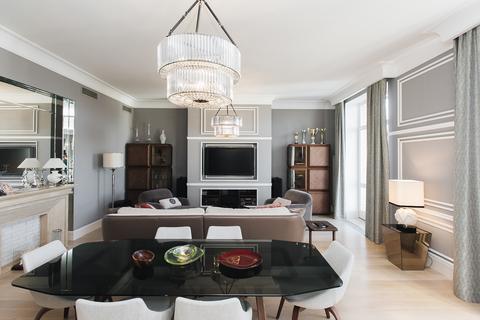 4-комнатная квартира в Хамовниках - Фото 3