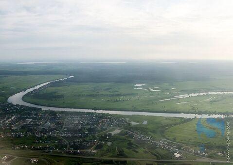Продажа участка, Кулаково, Тюменский район - Фото 1