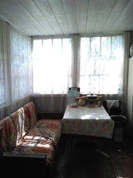 Продается часть дома на землях ИЖС - Фото 4