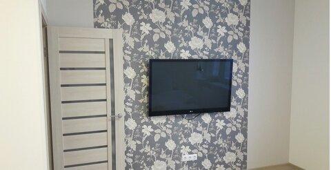 В Чехове сдаётся новая 1 к.квартира ул.Чехова д.79 - Фото 1