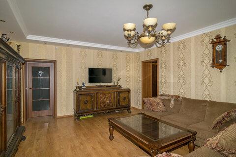 Продажа отличной 3-комнатной квартиры! - Фото 4