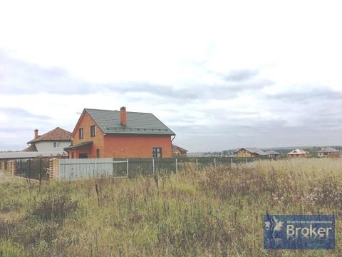 Участок 15 сот в коттеджном посёлке ивушкино - Фото 5