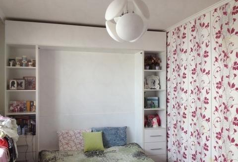 Солнечный 1 комн. меблированная квартира - Фото 2