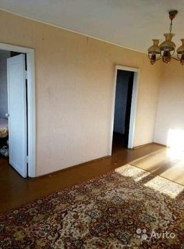 Продается 4-к квартира - Фото 1