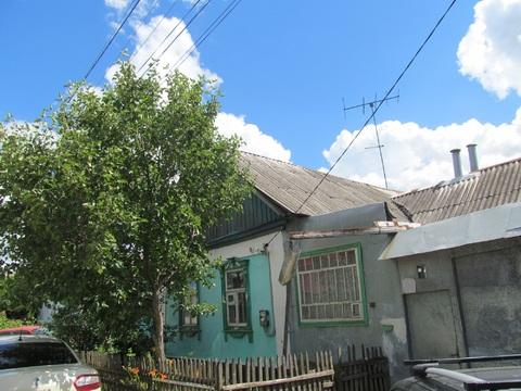 Дом пер.Школьный - Фото 1