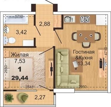 Продам квартиру в новом доме на Московском у Премьера - Фото 5