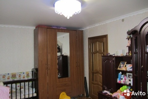 Продажа квартиры, Брянск, Ул. Менжинского - Фото 4