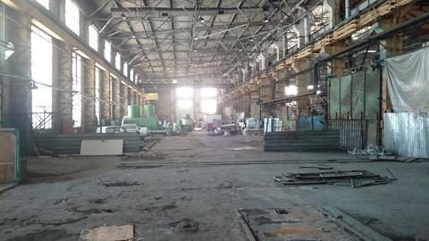 Сдам в аренду производственно складское помещение - Фото 1