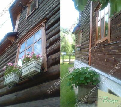 Калужское ш. 90 км от МКАД, Красная Горка, Дача 90 кв. м - Фото 4