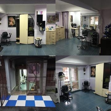 Действующая парикмахерская в жилом районе Ялты - Фото 1