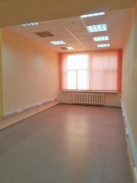 Аренда офиса 69,6 кв.м, Проспект Ленина - Фото 5