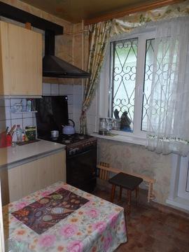 2-комнатная квартира Солнечногорск, ул. Красная, д.184 - Фото 5