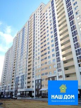 Квартира в новостройке: г.Липецк, Бехтеева улица, д.5 - Фото 1