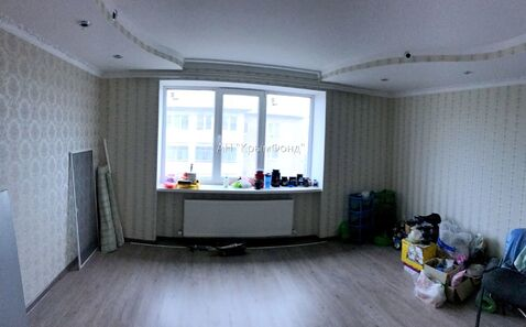 2-х ком. квартира 53,5 м2, с. Вилино, Бахчисарайский р-он - Фото 3