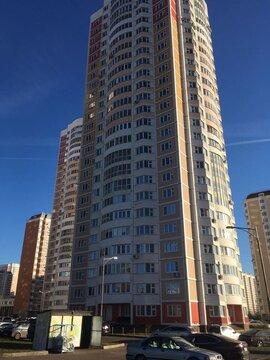 Продается 3-комн. квартира 102 кв.м, м.Саларьево - Фото 1