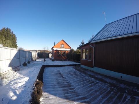 Сатино-Русское дом+баня 145кв.м. ПМЖ - Фото 4