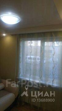 Аренда квартиры, Владивосток, Ул. Часовитина - Фото 2