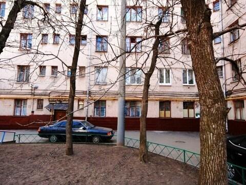 Продажа квартиры, м. Кутузовская, Ул. Дунаевского - Фото 4