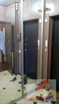 Однокомнатная квартира с евроремонтом мебелью и бытовой техникой. - Фото 2