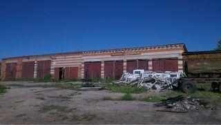 Продажа производственного помещения, Цивильский район - Фото 2