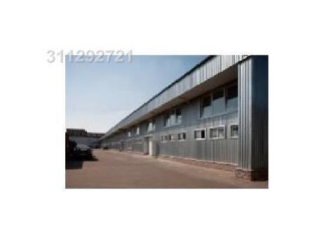 Теплый склад, 1 ворота, высота потолка 5,5-6,5 м, пол асфальт, с/у. С - Фото 5