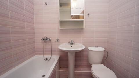 Однокомнатная квартира в доме повышенной комфортности с ремонтом. - Фото 3