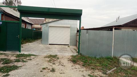 Продается дом с земельным участком, ул. Ростовская - Фото 5