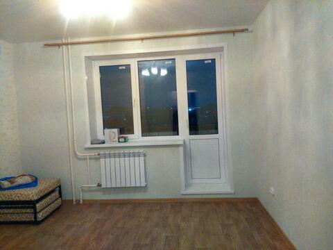 Однокомнатная квартира в новом доме по ул.1ая Пионерская дом 88г - Фото 3