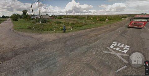 Продается земельный участок, Мокшанский р-н, с. Плесс - Фото 4