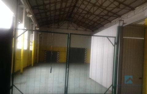 Аренда производственного помещения, Краснодар, Ул. Нагорная - Фото 3