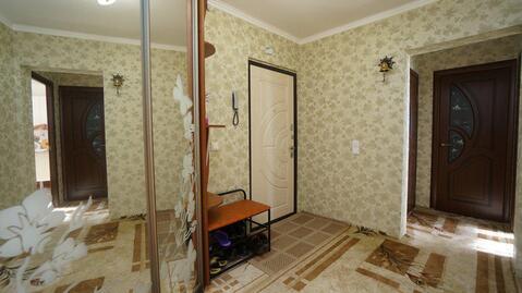 Купить квартиру в новостройке с ремонтом и мебелью, Заходи и Живи. - Фото 2