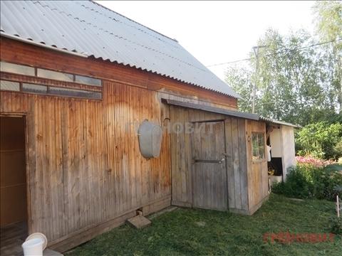 Продажа дома, Криводановка, Новосибирский район, Озерная - Фото 3