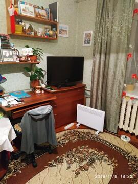 Комната ул.Бекетова 4б , Продаю - Фото 3