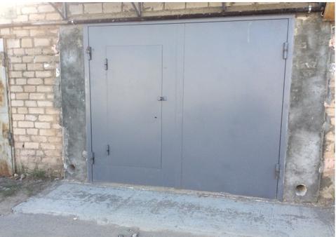 Продам гараж в ГСК №402