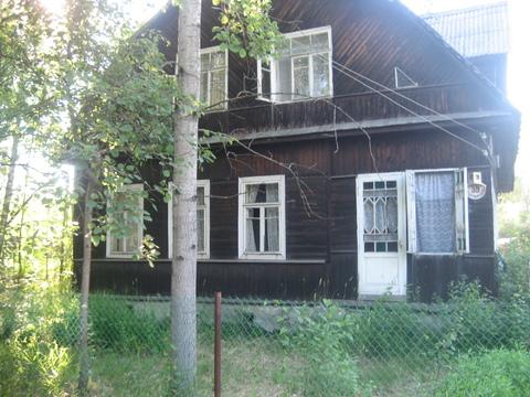 Продажа дома с участком - Фото 4