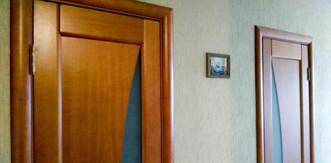Сдается 1-комнатная квартира 38 кв.м. ул. Курчатова 64 на 5 этаже. - Фото 5