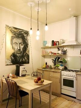 2-комнатная квартира ул.Большая Покровская продажа - Фото 3