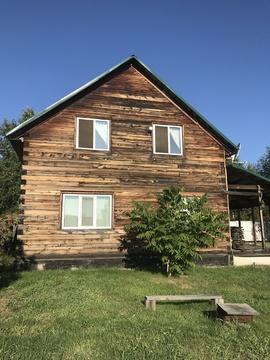 Продам дом в пос. Баклаши 140 кв.м. - Фото 1
