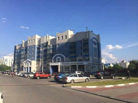 Однокомнатная в новом доме. Гостенская 14, Купить квартиру в Белгороде по недорогой цене, ID объекта - 320831238 - Фото 1