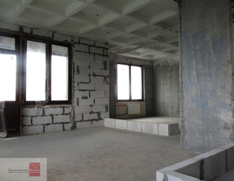 2-к квартира, 75.9 м2, 12/30 эт, Москва, Ленинградское шоссе, 25к3 - Фото 2