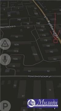 Продажа участка, Батайск, Ул. Луначарского - Фото 5