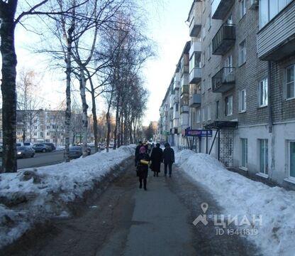 Продажа офиса, Ижевск, Ул. Воровского - Фото 1