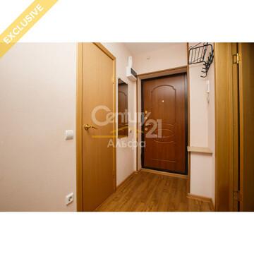 Предлагаем к продаже 1-ком. кв. в новом доме по ул. Белинского д.15в - Фото 3