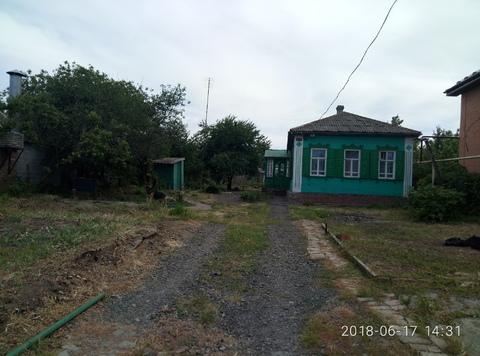 Продаю земельный участок в батайске пересечение улиц Кубанская и пер.