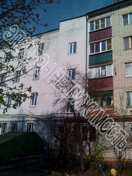 Продается 1-к Квартира ул. Радищева - Фото 1