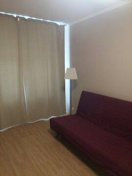 Квартира с эркером + паркинг (Балтийская Жемчужина) - Фото 4