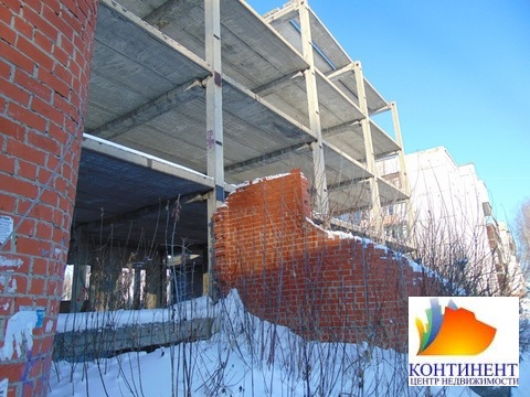 Объект незавершенный строительством 2500кв.м - Фото 5