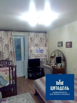 Квартира в экологически чистом районе с хорошим ремонтом - Фото 4