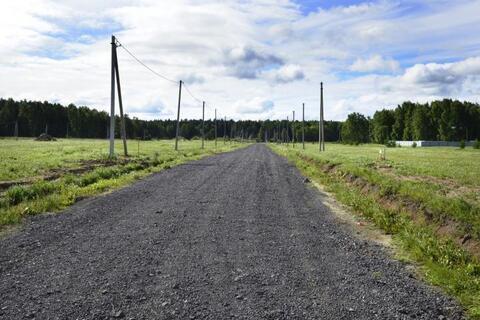 Продается земельный участок в коттеджном поселке «Ушаково» - Фото 4