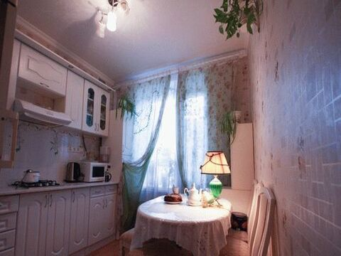 Продажа квартиры, м. Киевская, Кутузовский пр-кт. - Фото 4